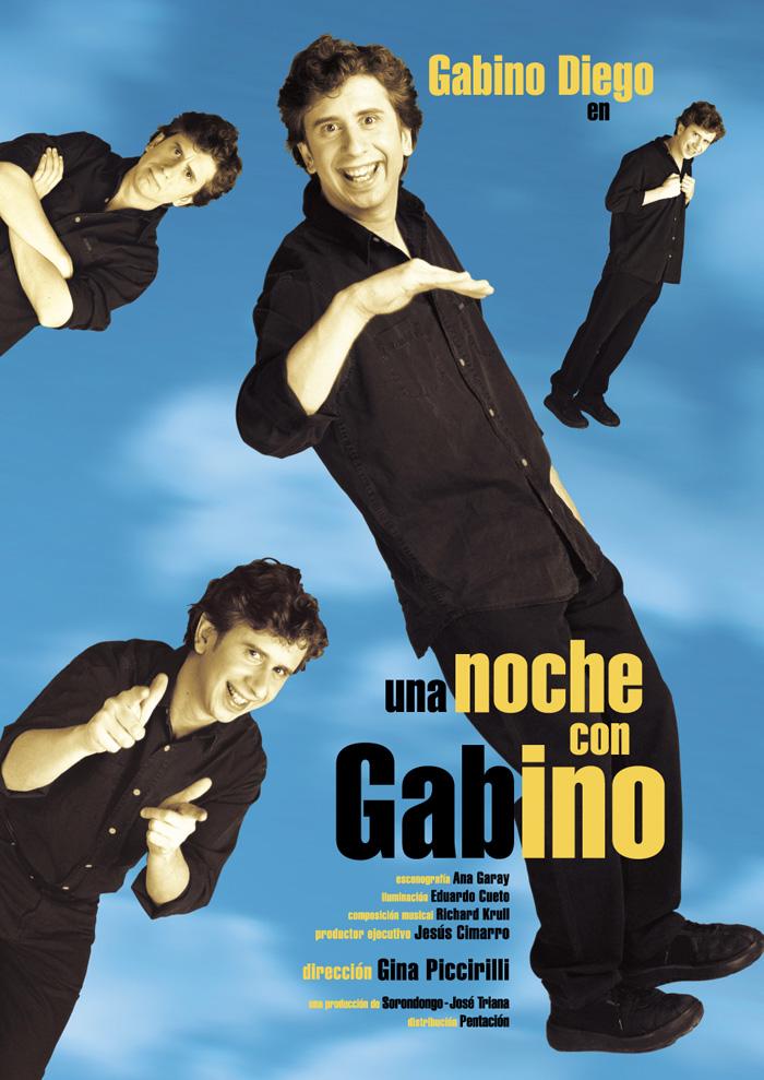 Una noche con Gabino