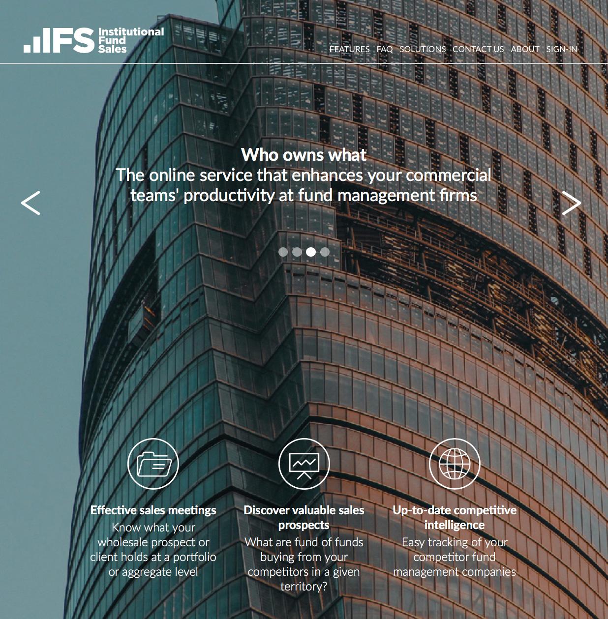 web-ifs