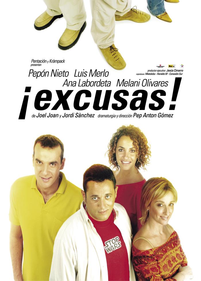 Excusas