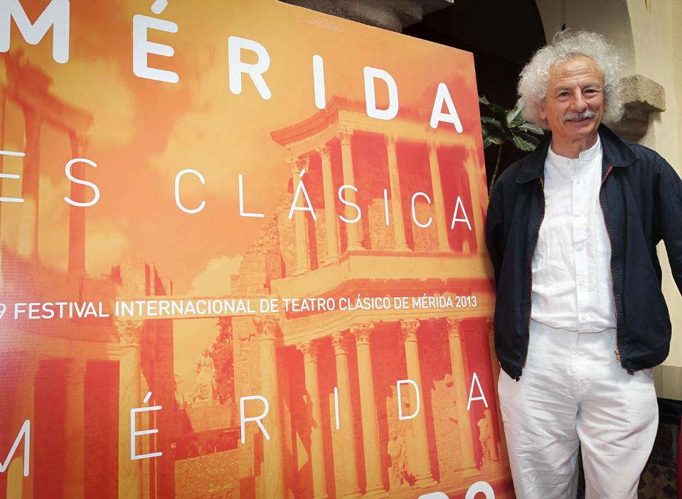 Mérida es clásica