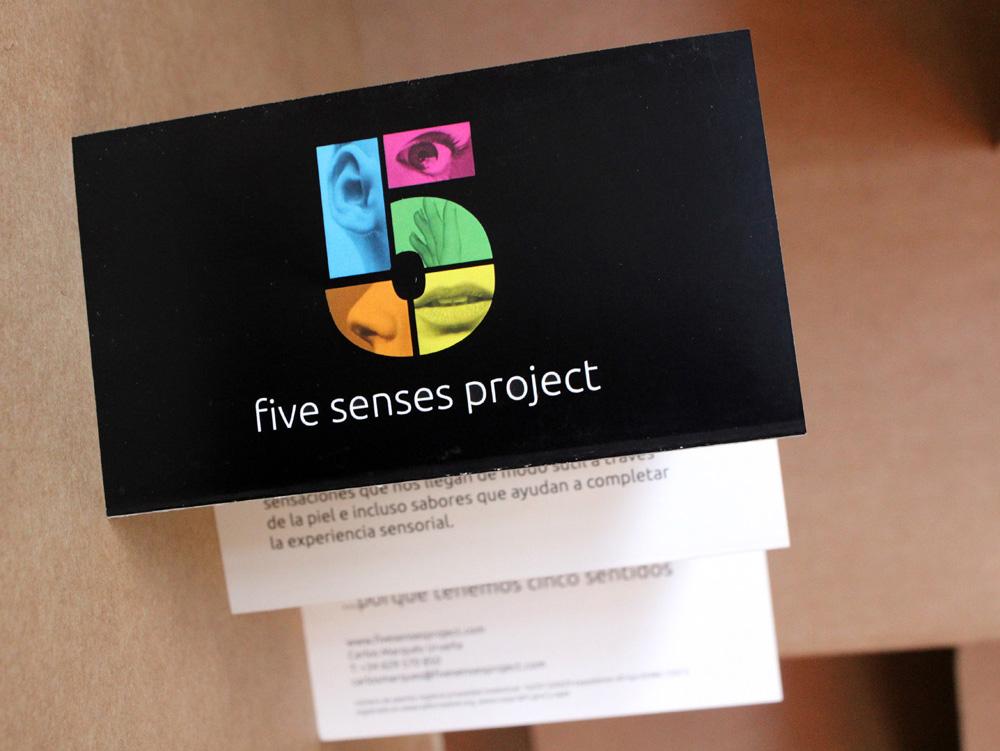 five-senses-project-1